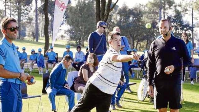 Opinió del nostre professor de golf – Sr. Enric López